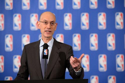 [HD][2019-10-09]今日关注:NBA总裁萧华:言论并非道歉 上海球迷之夜活动取消