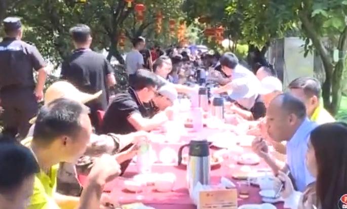 [2019-10-08]南方小記者:粵豐收 粵有味 佛山市慶祝農民豐收節系列活動