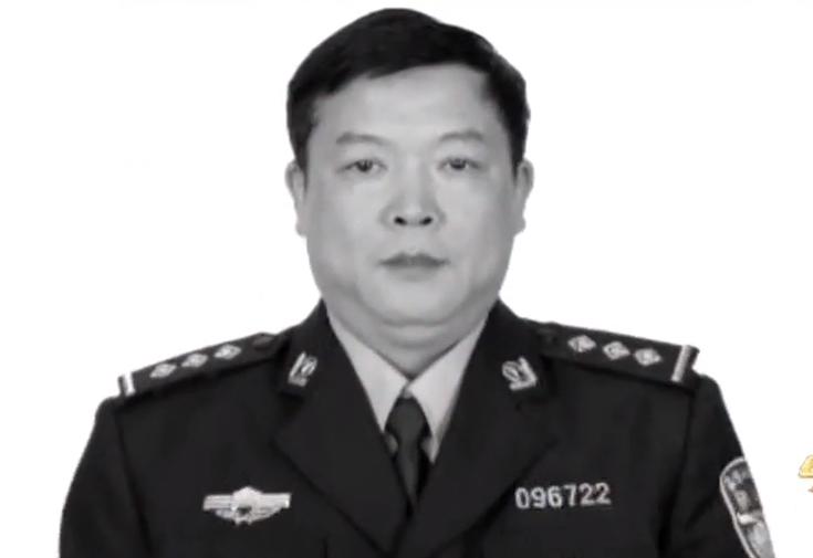 汕頭潮南 奮戰一線33載 警員值班崗位上病逝