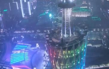 智叹湾区:夜间经济不是传统意义上的夜生活