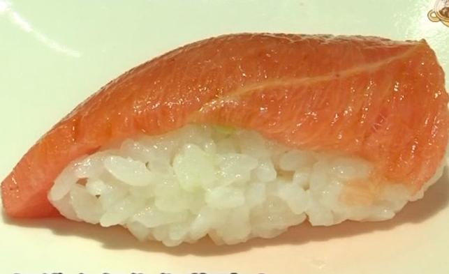 金枪鱼——寿司