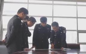 [HD][2019-11-20]新聞故事:虎口脫險