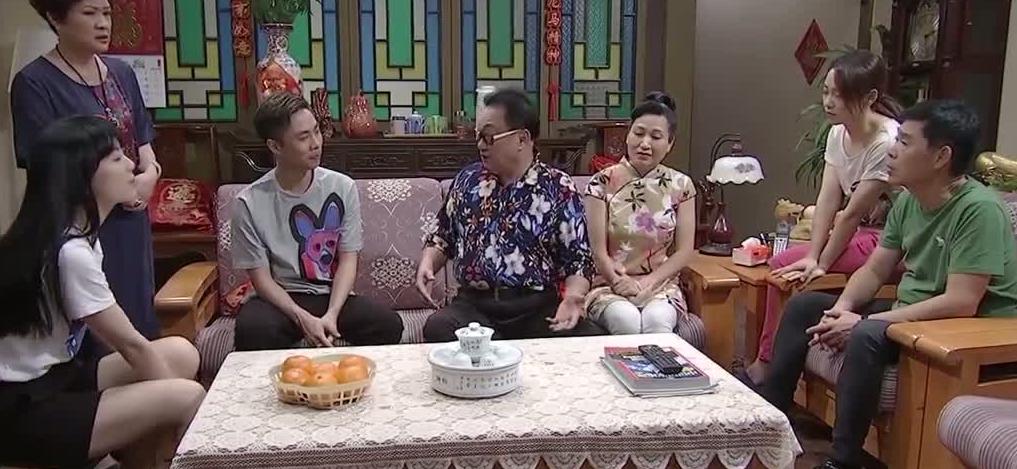 [HD][2019-11-17]外来媳妇本地郎:我要做自己(下)