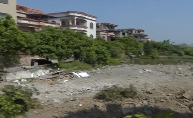[HD][2019-11-04]今日关注:佛山:美丽乡村建设搞出新垃圾堆?村委:一场误会