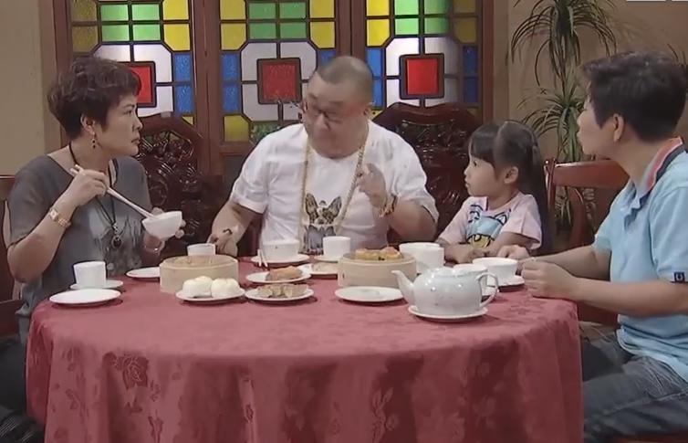 [HD][2019-11-02]外来媳妇本地郎:沉默的话痨(上)