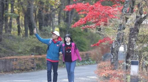 [HD][2019-11-22]全民叹世界:日本那须秋之旅