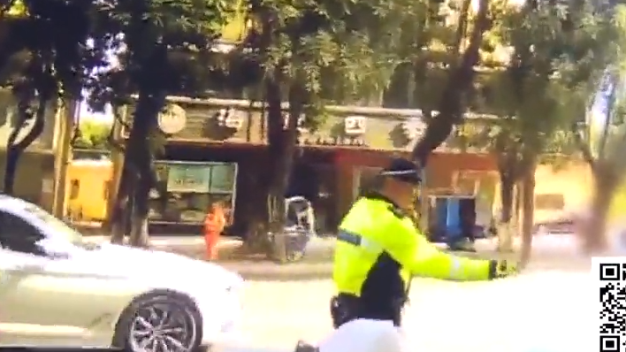 深圳:夫妻吵架 丈夫一气之下竟跳车