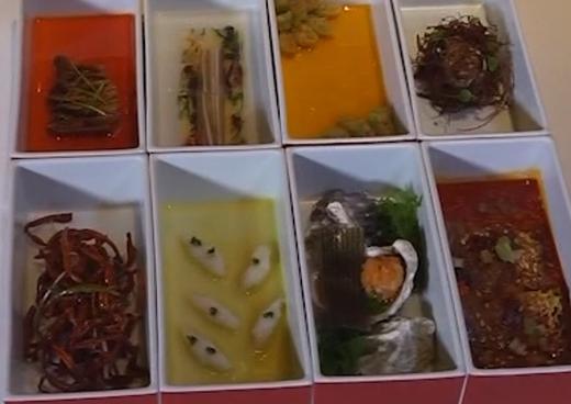 八八富贵凉菜