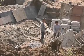 河源龙川:水利工程质量不达标 被拆除重建