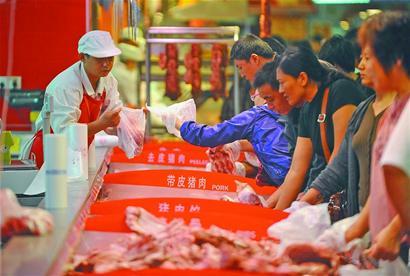 [HD][2019-12-12]馬后炮:豬肉價格持續下降