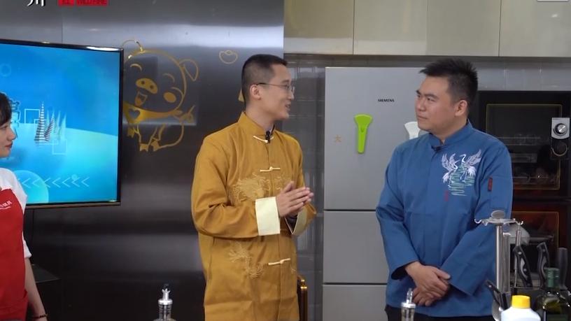 [HD][2019-12-11]經視健康+:名醫私房菜