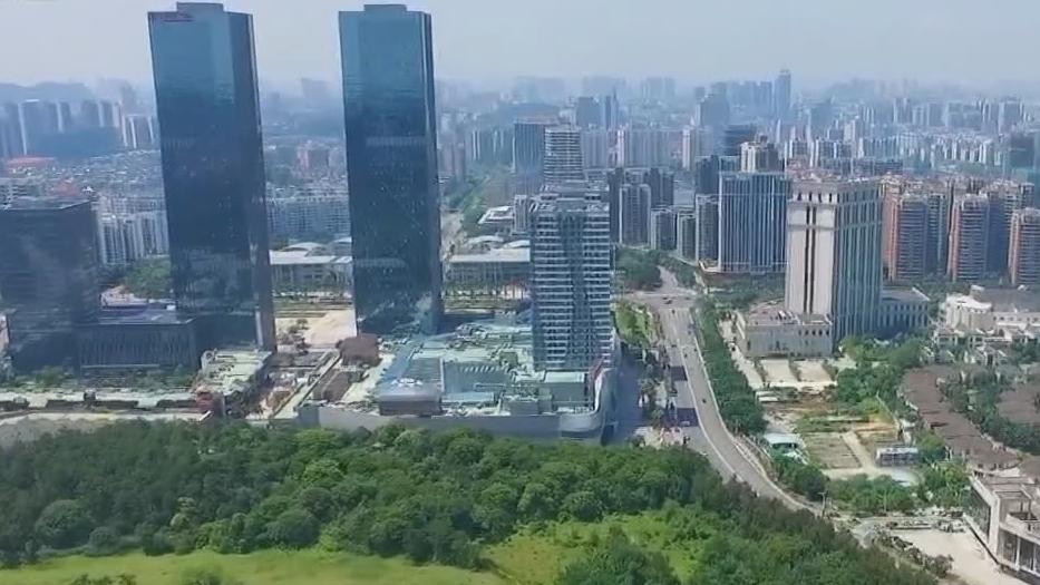 江门:军政军民一条心 共创双拥新侨乡