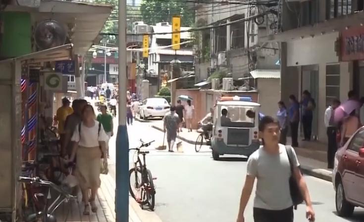 [HD][2019-12-16]消费研究院:街头实验室:实测租房陷阱 那些你防不胜防的租房套路!