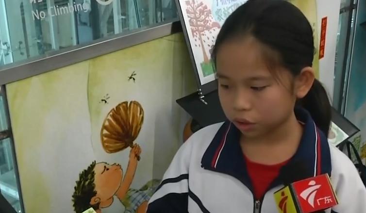 广州:中小学推广智慧阅读 三年后实现全覆盖