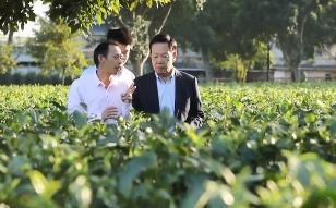 [HD][2019-12-01]珠江周刊:区块链 未来无限可能