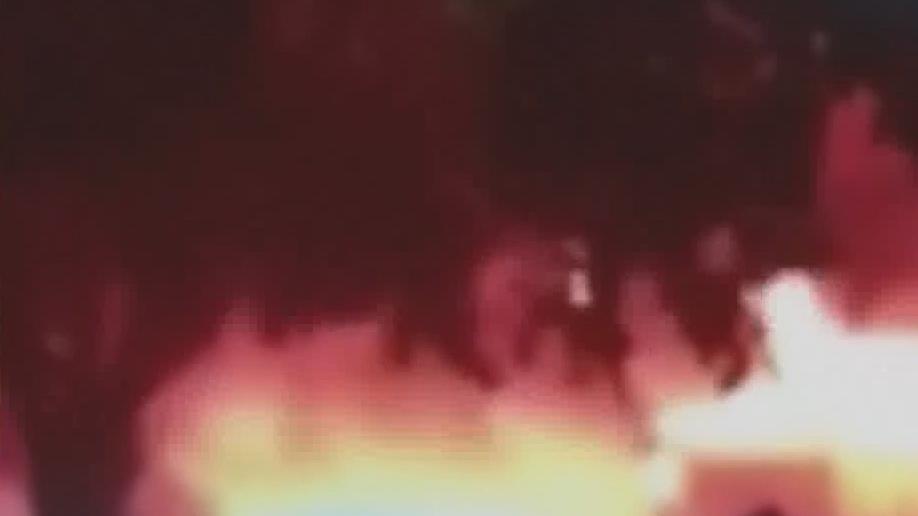 故意纵火致18死 罪犯今日被执行死刑
