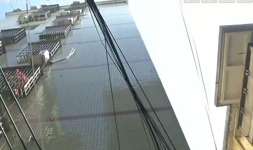 [2019-12-12]今日最新闻:广州市区 小区加装电梯时 竟挖出一座千年古墓