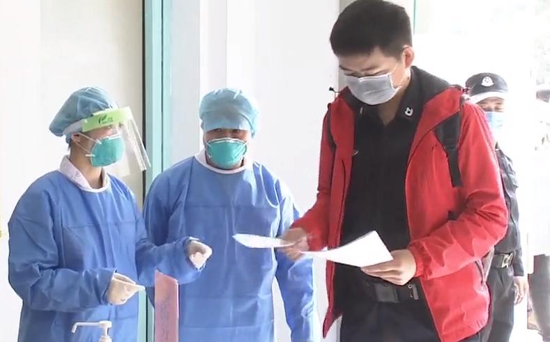 广东累计报告新型冠状病毒肺炎病例32例