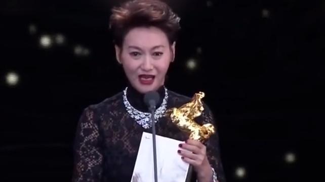 [HD][2020-01-23]娱乐没有圈:惠英红:苦尽甘来的最佳女主角