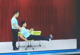 广州 《寒假室内锻炼指南》发布 街坊在家也能运动