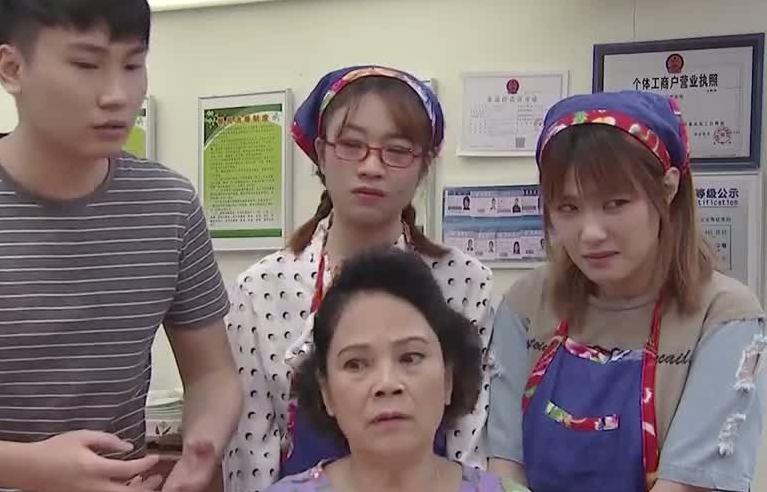 [HD][2020-01-18]外来媳妇本地郎:家有儿女已长成(上)