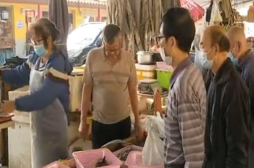[2020-02-22]今日最新聞:廣州南沙:堂食一放開 食客按捺不住