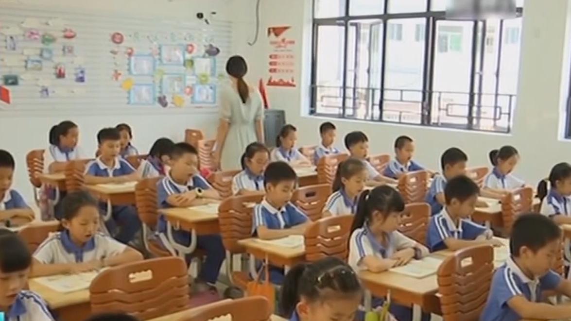 網傳廣東學校5月初再安排學生返校?