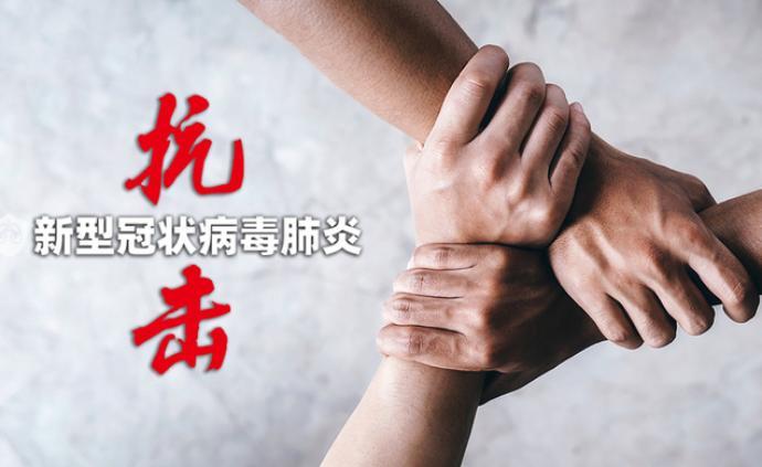 共同抗疫:發起總攻!廣東再派175人醫療隊馳援湖北