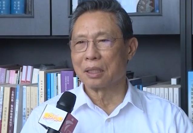 [2020-02-13]南方小记者:南方小记者采访钟南山院士