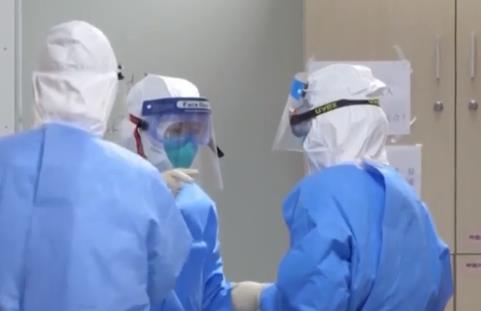 [HD][2020-02-21]今日一线:共同抗疫:广东未出现医务人员院内感染病例