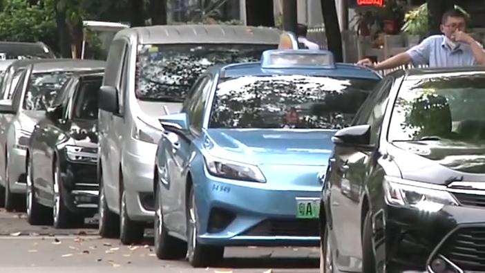 [HD][2020-03-25]今日关注:广州违停重新开罚 交警半小时开26张罚单