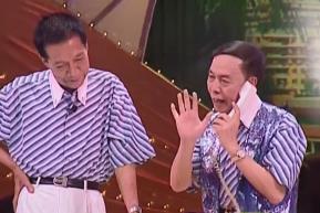 """粤语相声大师黄俊英的""""关注""""情缘"""