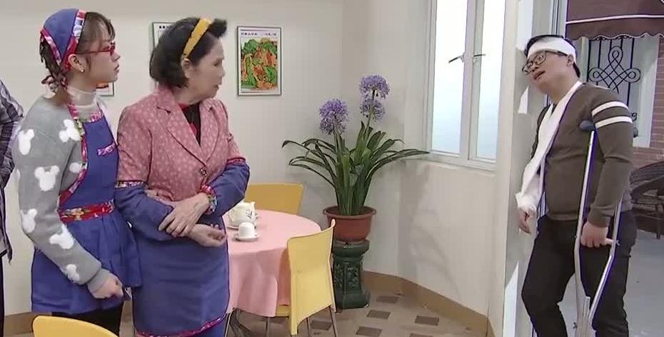 [HD][2020-03-14]外来媳妇本地郎:邪不胜正(上)