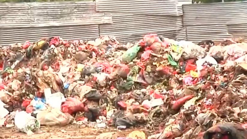 追踪:廉江扰民垃圾中转站被提前关闭