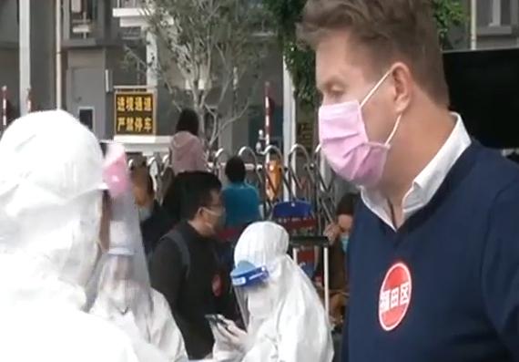 廣東升級防控措施 今天起境外入粵人員 一律自費隔離14天