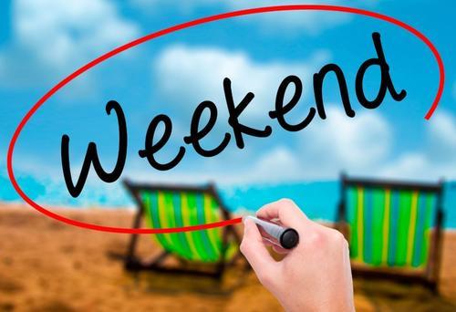 今日最争议 周末2.5天弹性休假刺激消费?