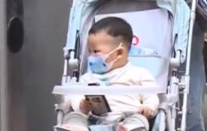 [2020-03-25]最紧要健康:战疫情报站:儿童口罩五花八门 部分达不到防护效果