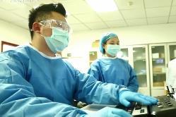 """""""广东造""""新冠肺炎AI辅助诊断系统助力战""""疫"""""""