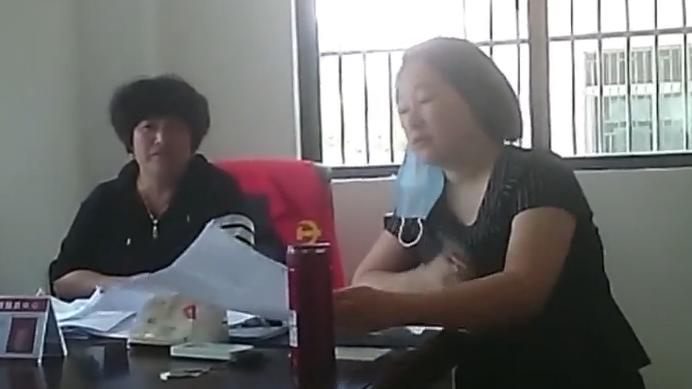 信息泄露事件追踪:汕尾海丰 县委成立专班处理组 处理该起泄露事件