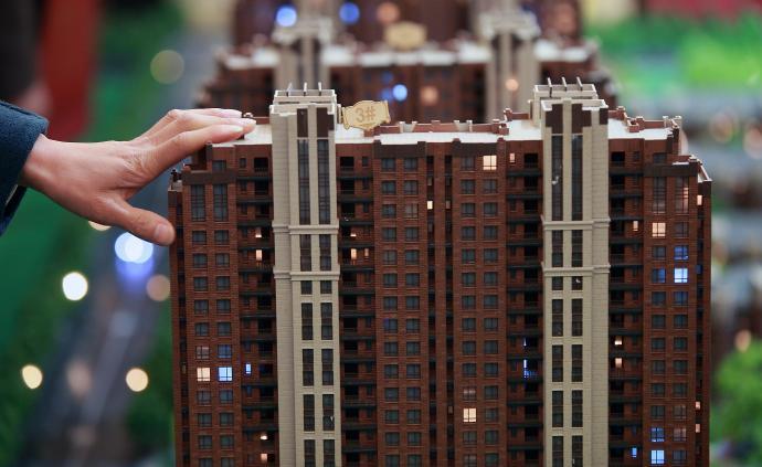 广州:一季度新房成交跌近4成