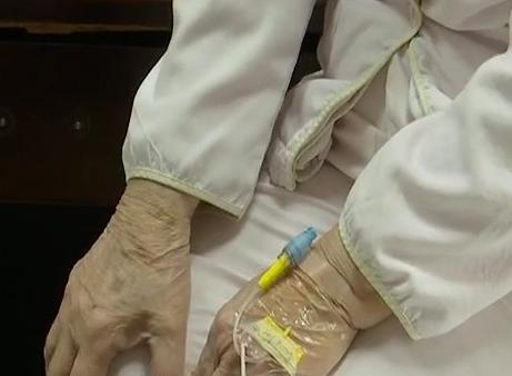 """廣州 長者看病跑斷腿?醫院推出""""一站式""""診療"""
