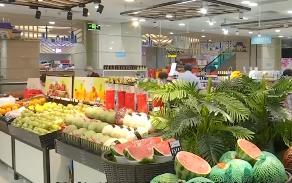 廣東響應級別調整 商超餐館將全面開放