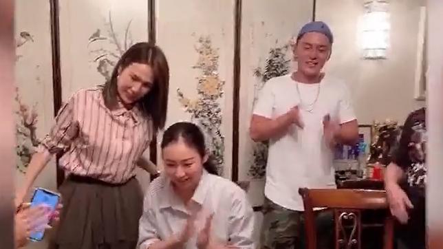 庄思敏:名模不走寻常路 拿督之女要当网红?