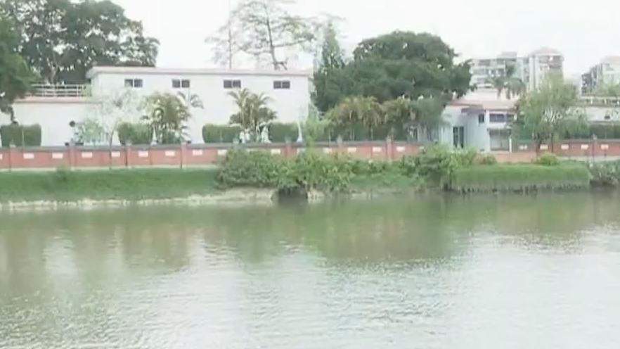 水质持续向好 白云治水获国务院点名表扬