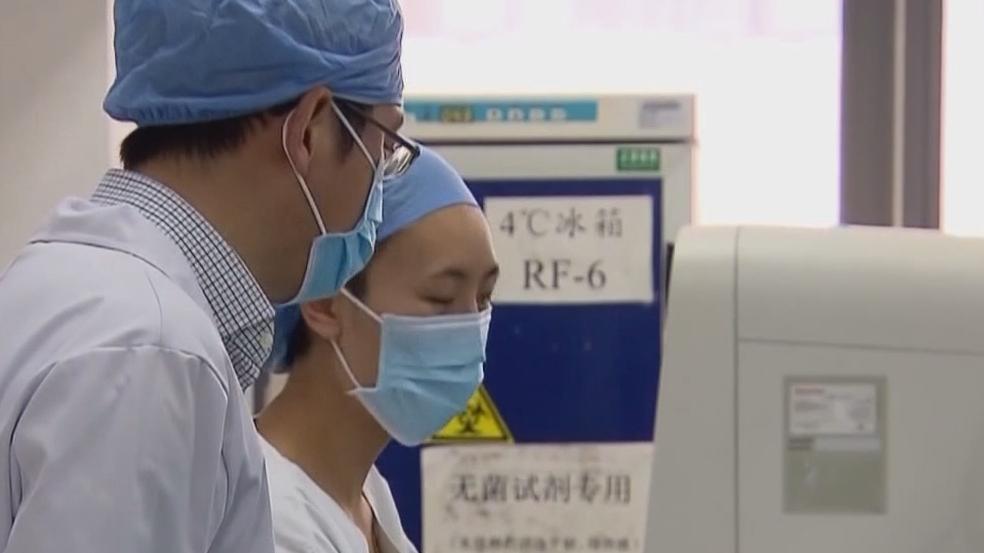 深圳:发现可阻断新冠病毒感染的人源单克隆抗体