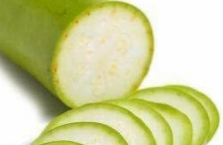 注意!發苦的葫蘆瓜有毒 務必小心食用