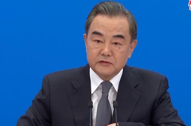 [HD][2020-05-24]今日一线:王毅:各国应携手构建人类命运共同体