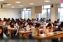 全國大學英語四 六級考試延期