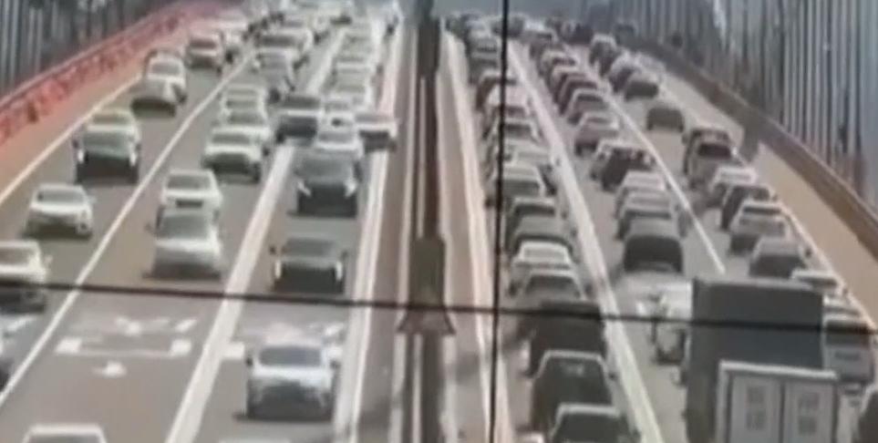 橋梁工程師:振動系渦振現象 不影響結構安全