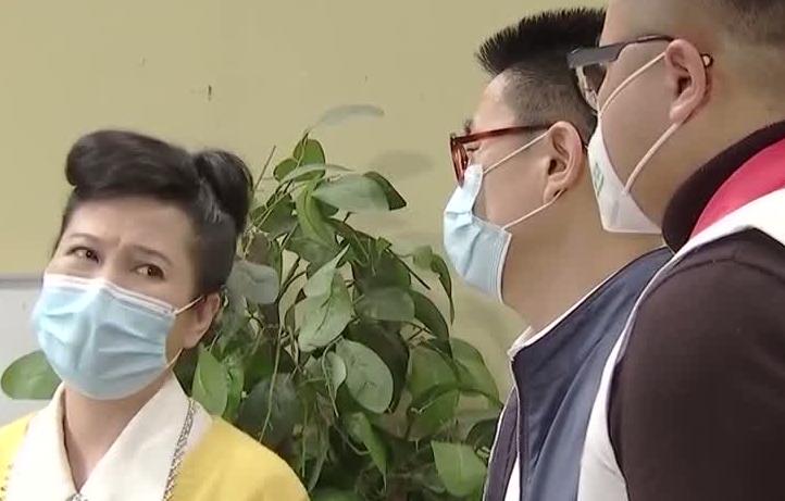 [HD][2020-06-13]外来媳妇本地郎:特殊的守望(上)
